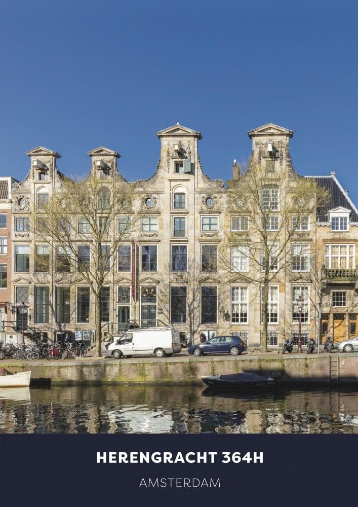 Herengracht 364H